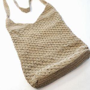 Handbags - $6❤SAK Inspired BOHO Shoulder Bag❤$6 BUNDLED❤